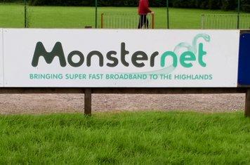 Monsternet