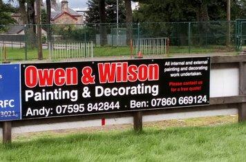 Owen & Wilson