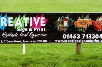 Creative Sign & Print