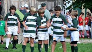 Highland Mini's Tournament 2011