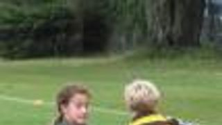 highland Rugby