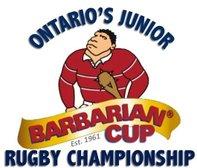 58TH BARBARIAN CUP POOL DRAW