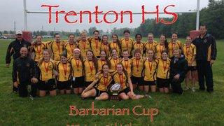 Barbarian Cup Winners