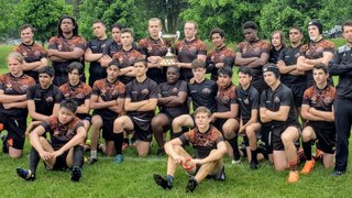 58th Barbarian Cup Champions