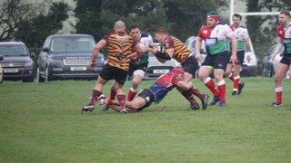 Sheffield Tigers 14 v 17 Hull Ionians
