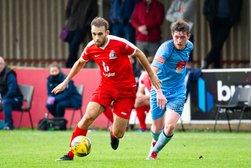 Liam Ferdinand Departs