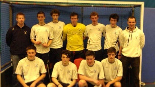 Grange Men's U18