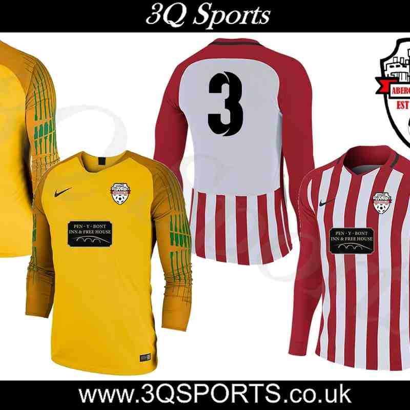 Abergele Football Club images