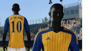 Boro Kit 2014-2015