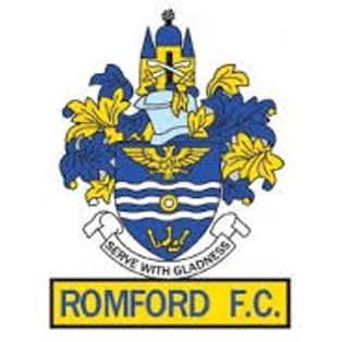 Heybridge Swifts 5, Romford 1