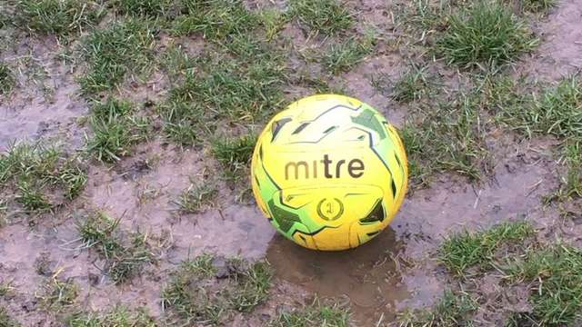 Maldon & Tiptree Game Postponed