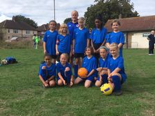 The return of grassroots football