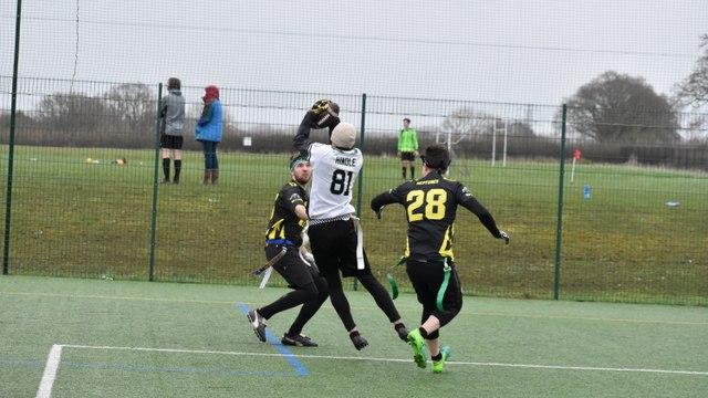 Exeter Falcons Tournament Feb 2020