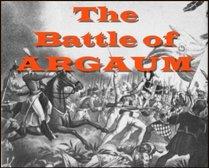 The Battle Of Argaum