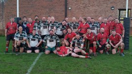The Drifters (3rds/Vets)