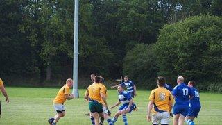 Match Previews: Ellesmere Port, Village Spartans & Marple provide big tests for Bedians