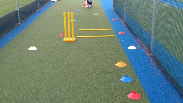 Juniors training fully open for all age groups from Sunday 18th April