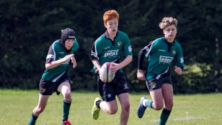 Heathfield win as Seaford unable to put a team together