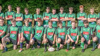 U16s passionate display at Cranbrook