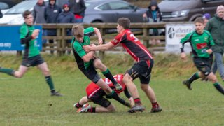 Heathfield U16s fight back to win tight game against Jersey