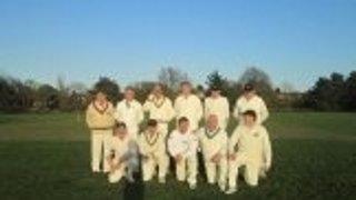 NRUFC Cricket Section