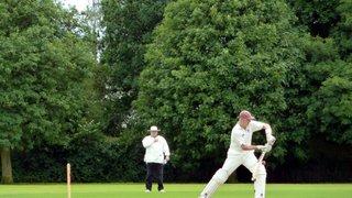 Sunday XI vs Pyestock - 22nd July 2012