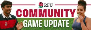 Community Game update 12-10-21