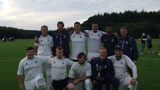 Fife Cup Final v Glenrothes