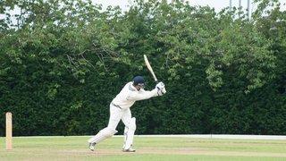 Village Cup v Hawk Green Sunday 12th July 2015