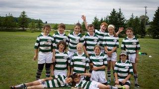 Team Photo - U12 June 13, 2015