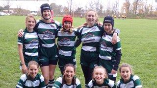 U14 Girls Q-Meta Cup 2018