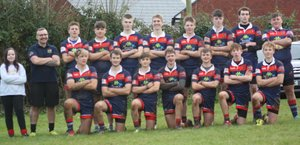 Cup win for colts