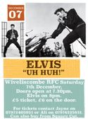 TICKETS NOW AVAILABLE FOR ELVIS