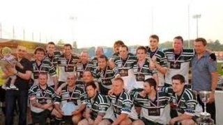 The Wanderers (2nd XV)