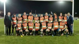 The Chiefs (1st XV)
