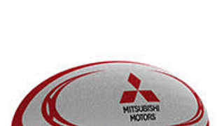 Mitsubishi Kit 4 Clubs