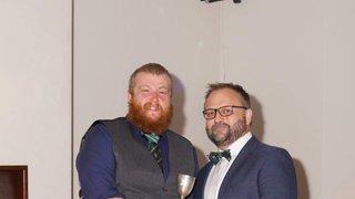 Annual Awards & Dinner