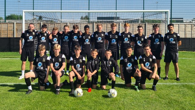Under 15 Colts