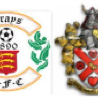 Hornchurch lose at Grays