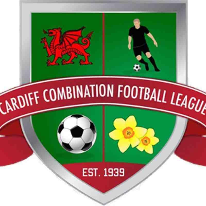Cardiff Combination Logo