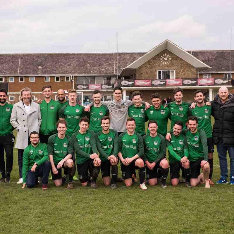 Aberystwyth Exiles Team