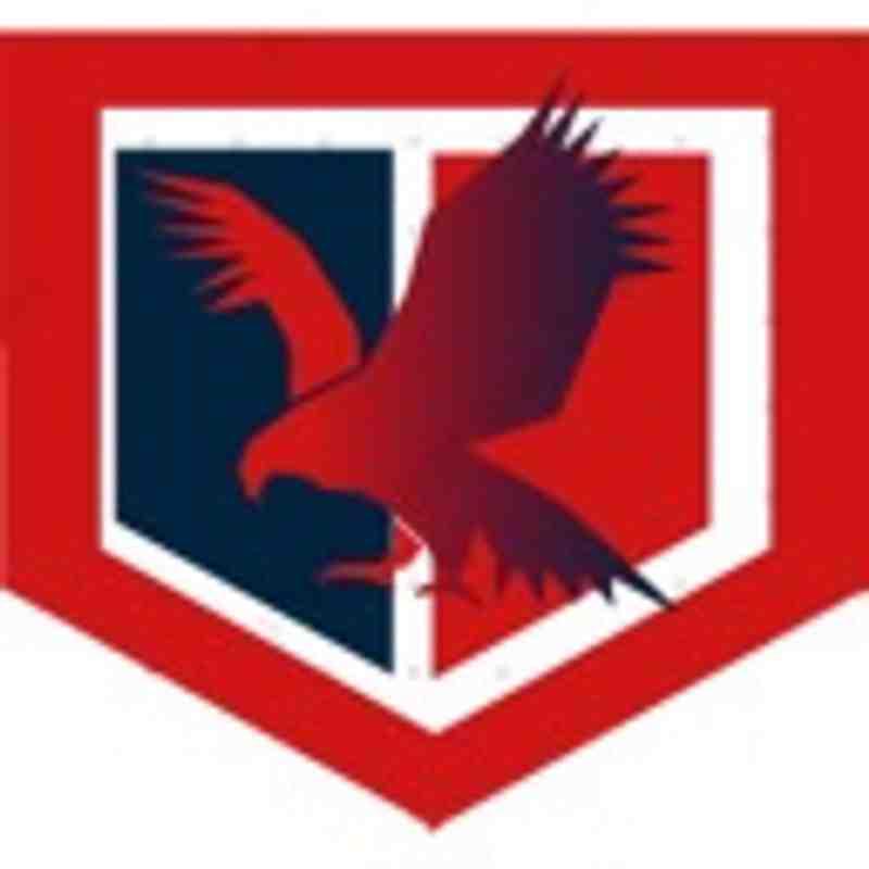 St Mellons Atlhetic Logo