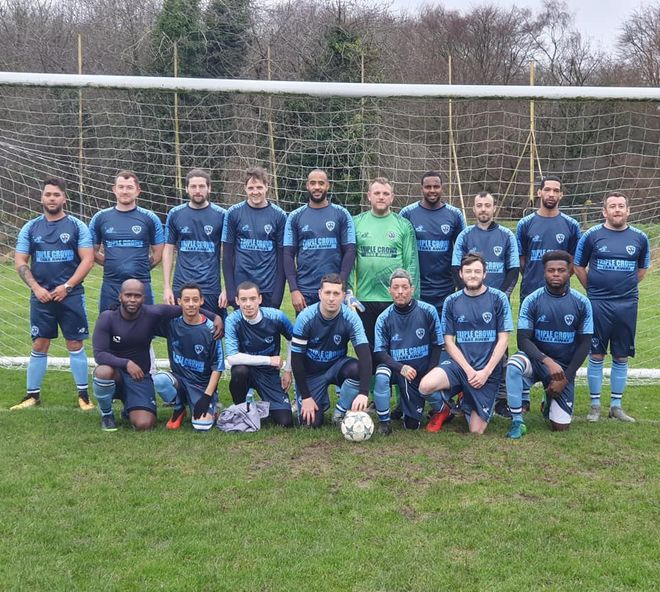 St. Mellons Athletic