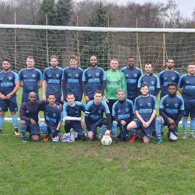 St Mellons Athletic Team