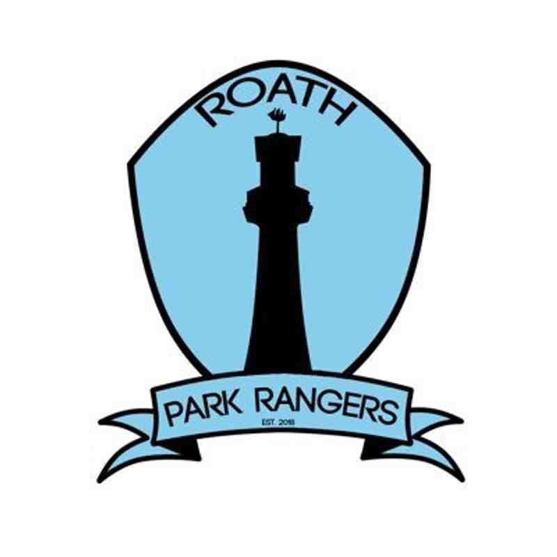 Roath Park Rangers Logo