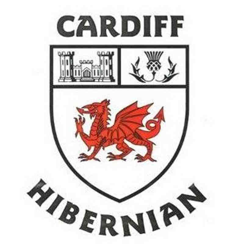 Cardiff Hibernian Logo