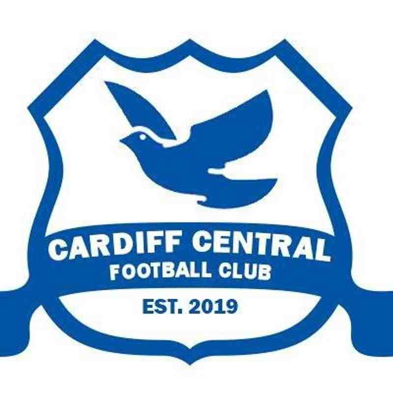 Cardiff Central Logo
