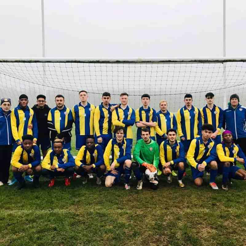 Pontprennau Pumas Team