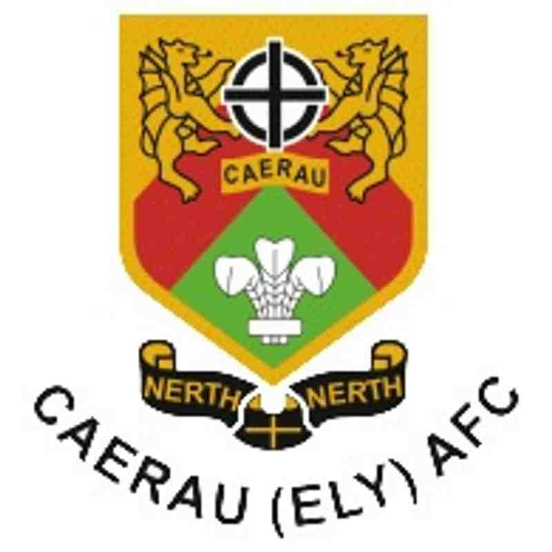 Careau (Ely) Logo