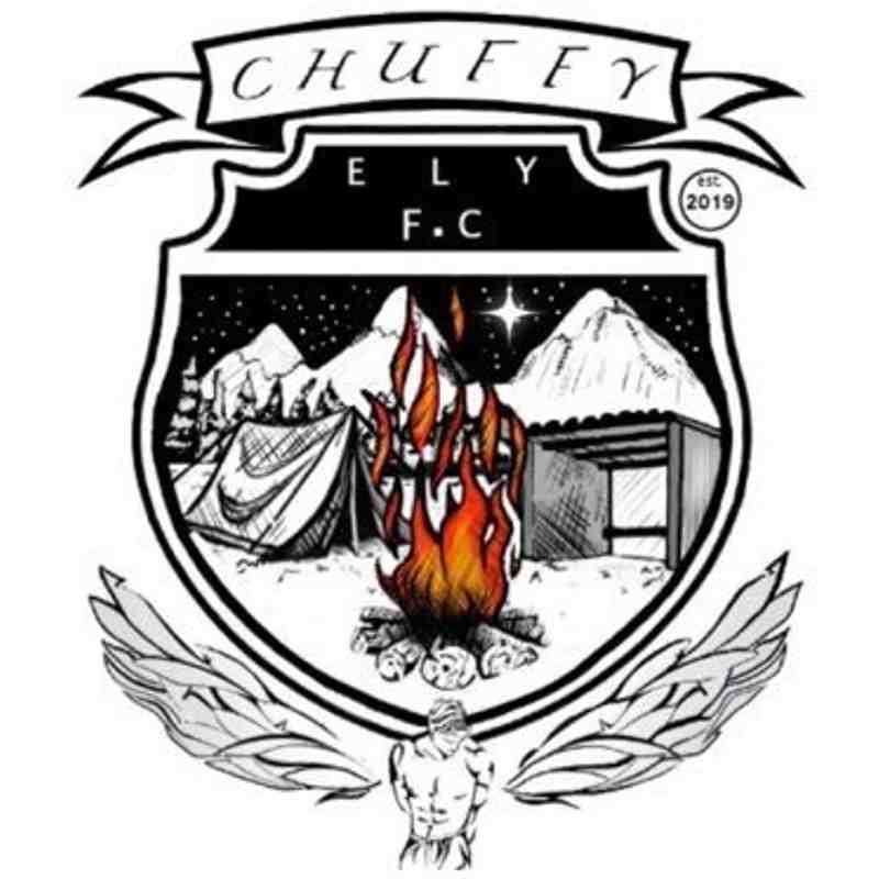 Chuffy's Ely Logo